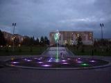 Где-то в Саранске (сентябрь 2013)